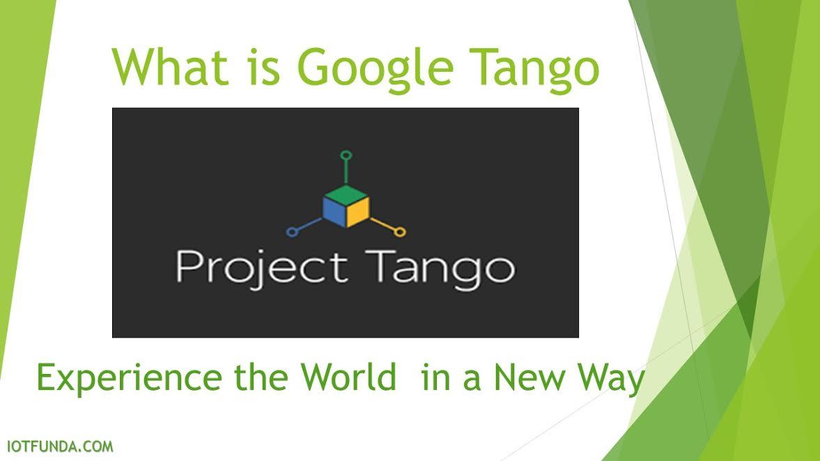 project tango Google